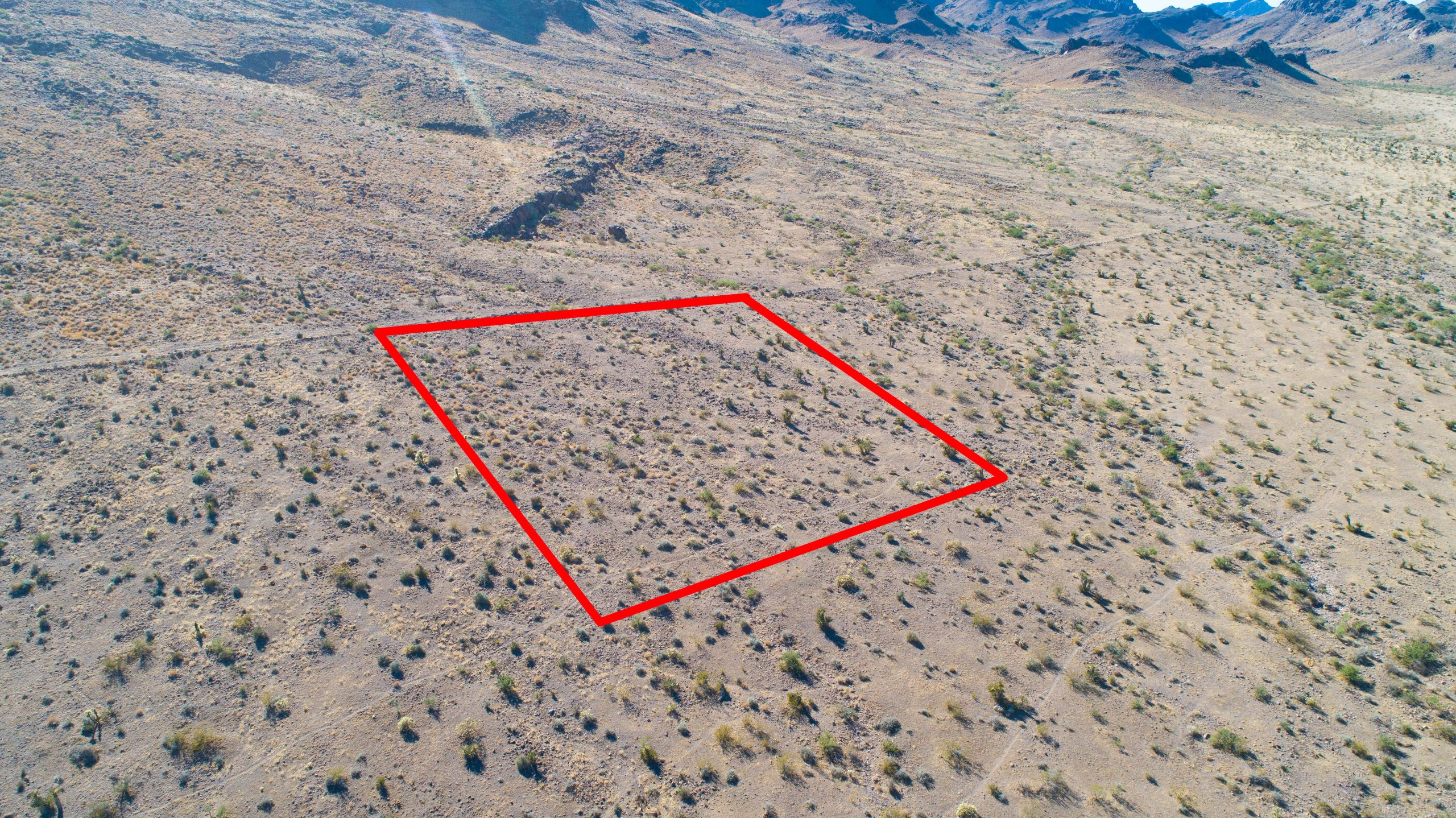4916 S. Kaibab Rd. 2.35 Acres